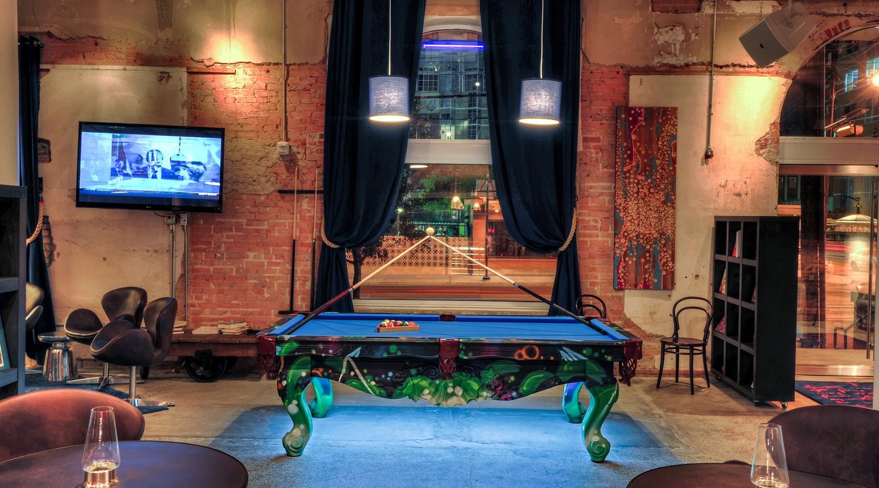 Art-Focused Hotel to Come to Dallas