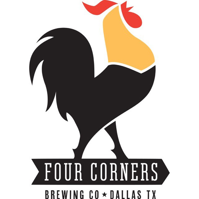 Four Corners Brewing Co logo