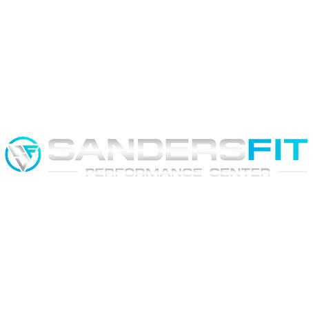 SandersFIt logo