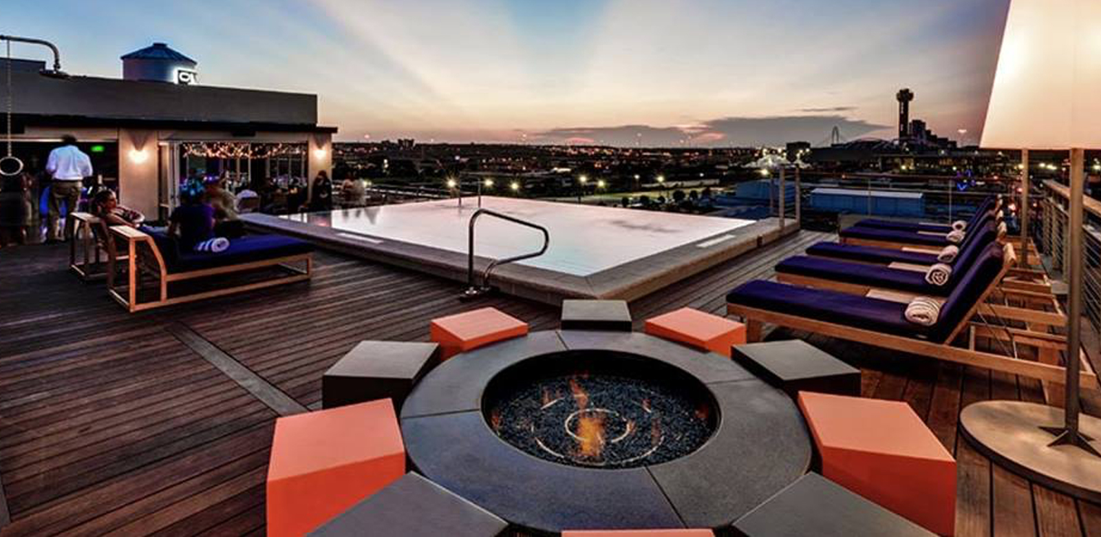 25 Hotels with Amazing Rooftops…and CANVAS is one of them